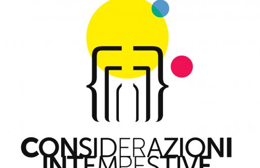 Rassegna d'Arte Contemporanea – Considerazioni Intempestive – edizioni 2016 e 2017